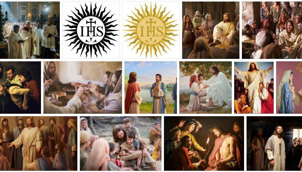 Company of Jesus