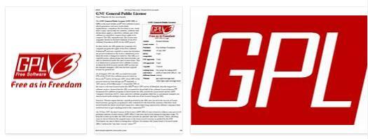 General Public License GPL